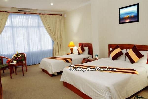 Khách sạn 4 sao ở Vũng Tàu cao cấp giá tốt: Địa chỉ những khách sạn 4 sao sang trọng, view đẹp ở Vũng Tàu