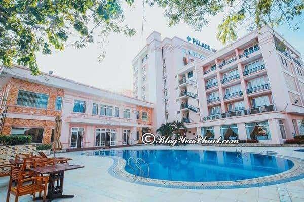 So sánh Sammy Vũng Tàu với khách sạn khác: Khách sạn Sammy Vũng Tàu có tốt không?