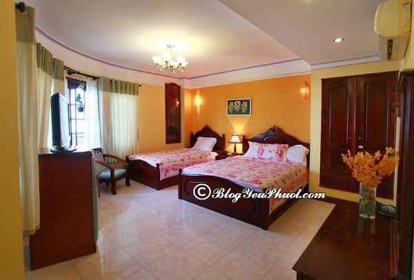 Khách sạn tiện nghi, gần điểm du lịch ở Nha Trang: Nên ở khách sạn nào khi du lịch Nha Trang giá rẻ, đẹp?