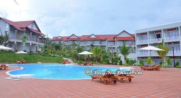 Khách sạn giá rẻ ở thị trấn Dương Đông, Phú Quốc: Khách sạn nào ở thị trấn Dương Đông, Phú Quốc đẹp, tiện nghi, giá rẻ?