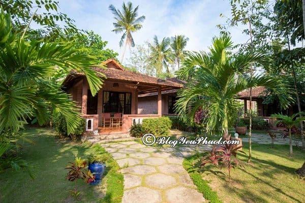 Khu nghỉ được yêu thích ở Dương Đông, Phú Quốc: Địa chỉ những resort bình dân, nổi tiếng ở Dương Đông, Phú Quốc