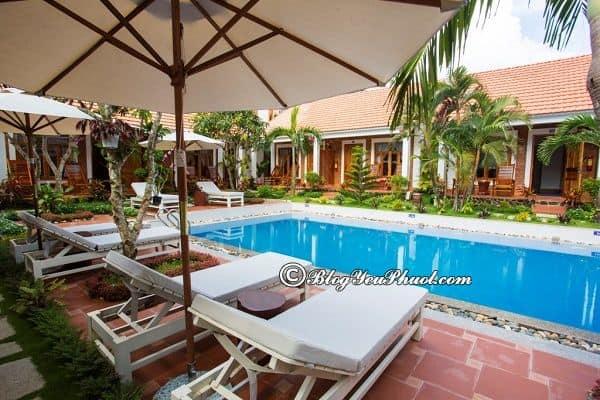 Khách sạn ở thị trấn Dương Đông nổi tiếng, view đẹp: Địa chỉ những khách sạn giá rẻ, đẹp ở Dương Đông, Phú Quốc