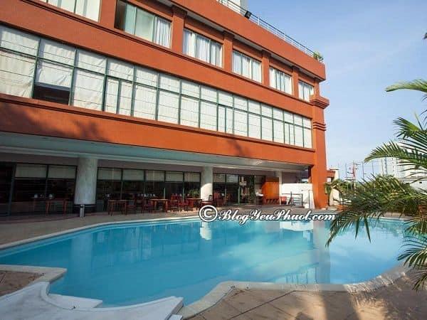 Kinh nghiệm chọn khách sạn dịch vụ tốt ở Bãi Cháy Hạ Long: Nên ở khách sạn nào khi du lịch Bãi Cháy, Hạ Long?