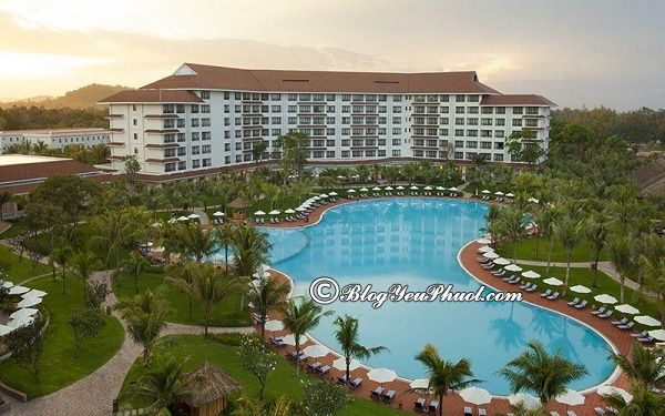 Resort cao cấp ở Phú Quốc đẹp, tiện nghi, nổi tiếng nhất: Địa chỉ các resort sang trọng, đẳng cấp ở Phú Quốc