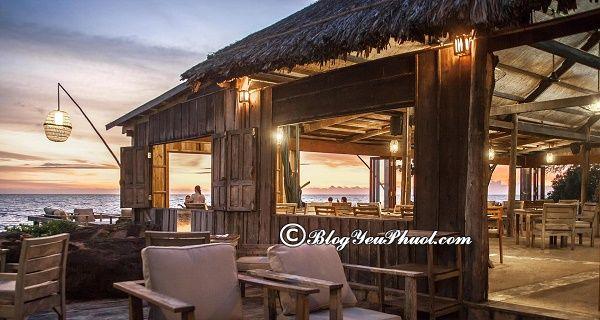 resort được yêu thích ở Phú Quốc