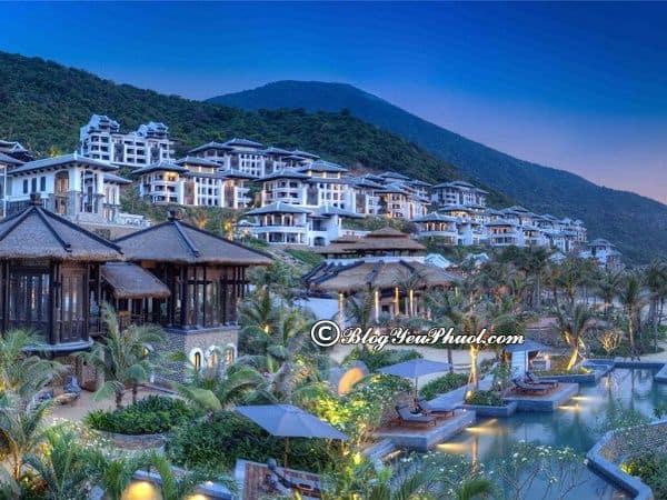 Những khu nghỉ dưỡng đẹp ở Phú Quốc: Khách sạn, resort nào ở Phú Quốc nổi tiếng, view đẹp?