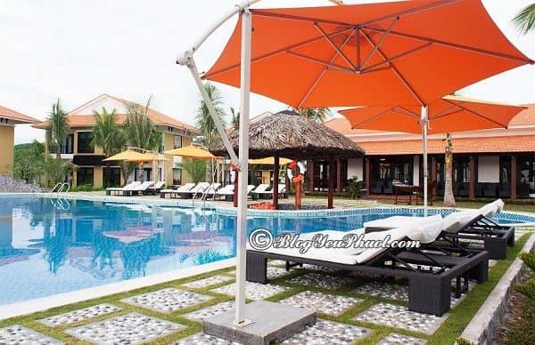 Resort view đẹp, giá tốt ở Phú Quốc: Địa chỉ những resort cao cấp, tiện nghi ở Phú Quốc