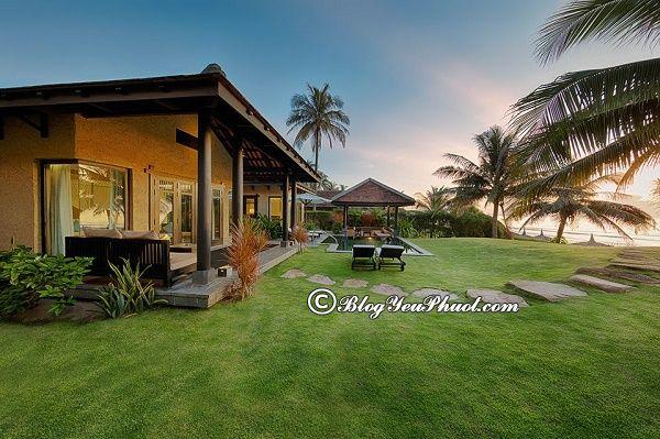 Resort cao cấp ở Mũi Né: Mũi Né có resort nào gần biển, view đẹp, tiện nghi đầy đủ?