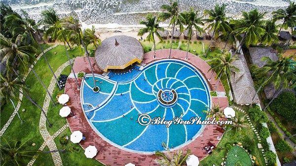 Những khu nghỉ dưỡng gần biển view đẹp ở Mũi Né: Những resort ở Mũi Né đẹp, dịch vụ tiện nghi đầy đủ, giá tốt