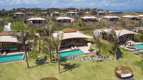 Nha Trang có resort nào tiện nghi, gần biển? Địa chỉ những resort, khu nghỉ dưỡng lý tưởng ở ven biển Nha Trang