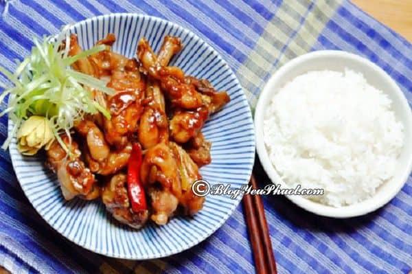 Đặc sản Hưng Yên ngon, nổi tiếng: Nên ăn gì khi đi du lịch Hưng Yên?