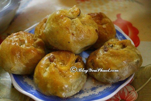 những món ăn ngon của Nam Định
