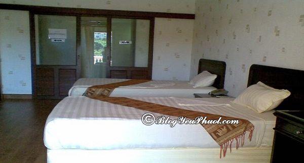 Khách sạn ở Đắk Nông đẹp, tiện nghi, chất lượng: Nên ở khách sạn nào khi du lịch Đắk Nông?