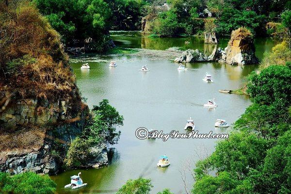 Nên đi du lịch Biên Hòa vào thời gian nào? Địa điểm tham quan, vui chơi, ngắm cảnh, chụp ảnh đẹp ở Biên Hòa