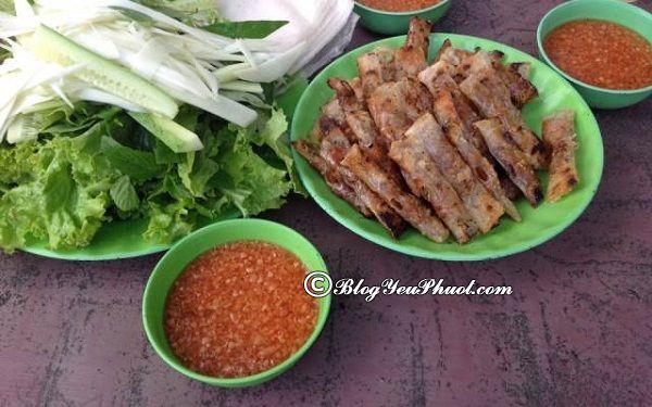 Ăn gì khi du lịch Biên Hòa? Kinh nghiệm vui chơi, ăn uống khi du lịch Biên Hòa