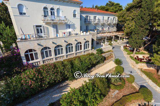 Du lịch Croatia nên ở khách sạn, nhà nghỉ nào? Kinh nghiệm vui chơi, ăn ở khi du lịch Croatia mới nhất