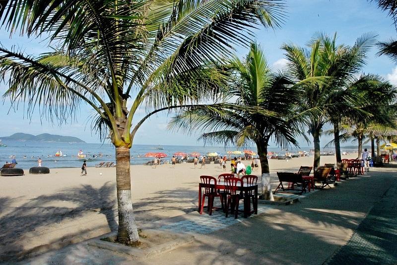 Kinh nghiệm du lịch biển Cửa Lò, Nghệ An
