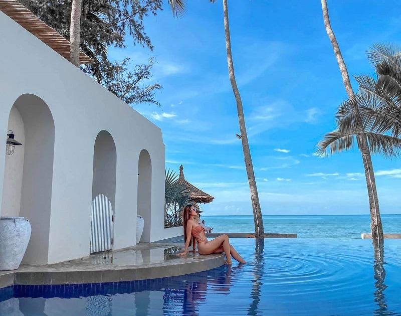 Nhà nghỉ, khách sạn giá rẻ ở Mũi Né đẹp, tiện nghi