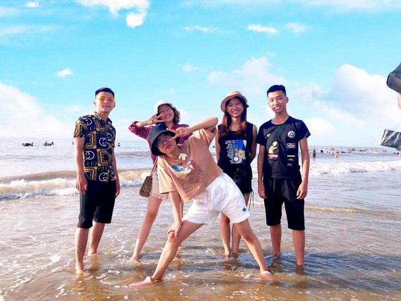 Đi đâu khi du lịch biển Sầm Sơn?