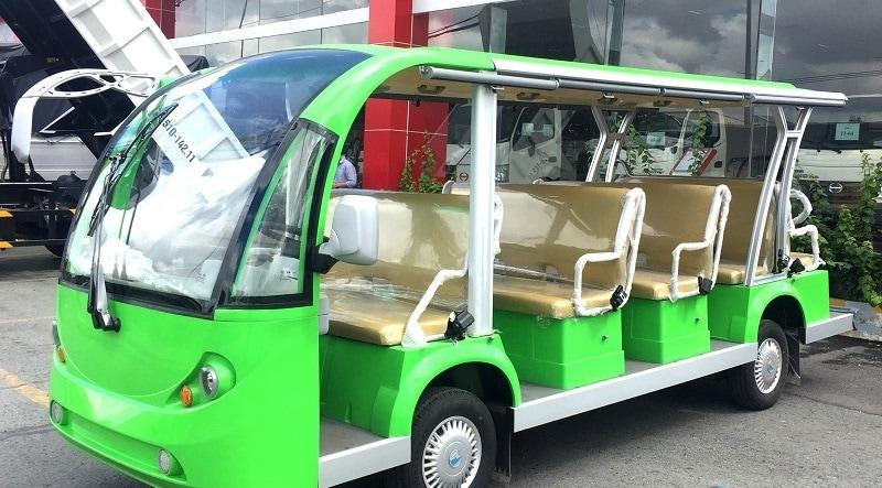 Du lịch Sầm Sơn bằng phương tiện gì gần, thuận tiện?