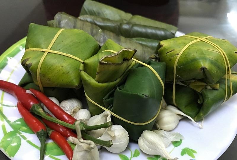 Đặc sản Sầm Sơn Thanh Hóa