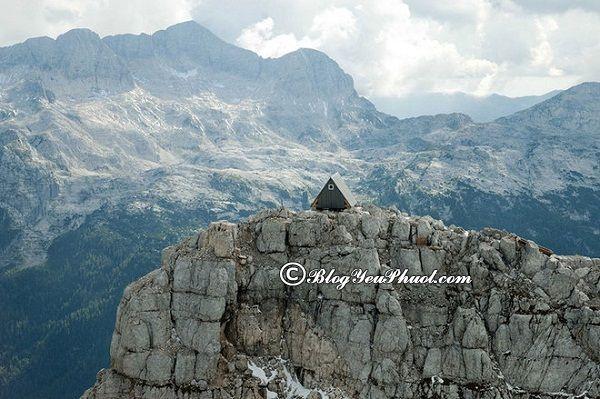 Hướng dẫn tour du lịch Slovenia giá rẻ: Địa điểm tham quan, vui chơi, ngắm cảnh, chụp ảnh đẹp nên tới khi du lịchSlovenia