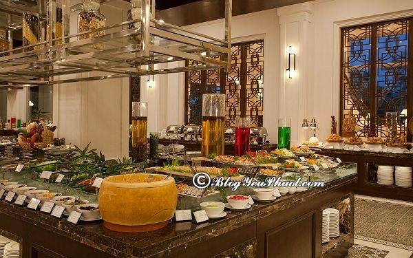Kinh nghiệm vui chơi, ăn uống khi du lịch Vinpearl Phú Quốc: Địa điểm tham quan, du lịch nổi tiếng ở Vinpearl Phú Quốc