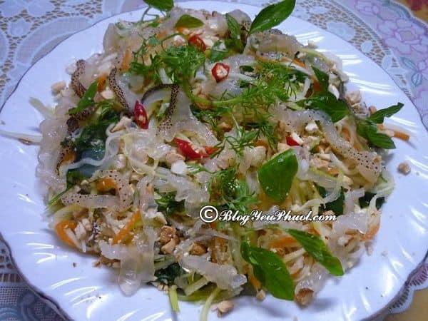 Món ăn ngon ở Thái Bình nên thưởng thức: Kinh nghiệm tham quan, vui chơi, ăn uống khi du lịch Thái Bình từ Hà Nội
