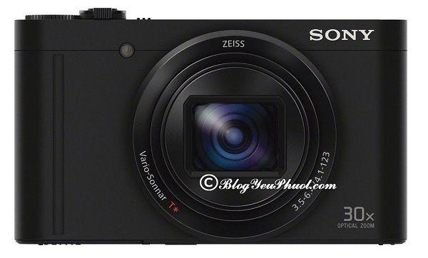 Máy ảnh du lịch tốt, giá rẻ nhất: Mua máy ảnh nào khi đi du lịch đẹp, chụp ảnh chất lượng tốt nhất?