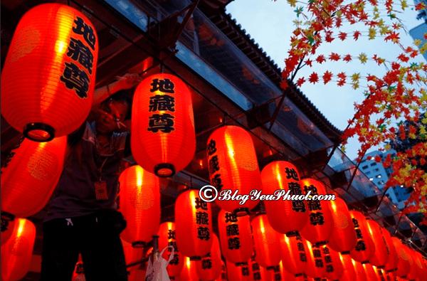 Lễ hội đặc sắc nhất của quốc đảo sư tử Singapore: Những lễ hội văn hóa nổi tiếng đặc sắc ở Singapore