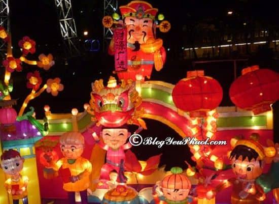 Du lịch Singapore nên tham gia lễ hội nào? Địa điểm và thời gian diễn ra các lễ hội văn hóa đặc sắc ở Singapore