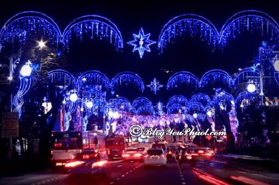 Lễ hội thu hút đông đảo khách du lịch ở Singapore: Du lịch Singapore nên tham gia những lễ hội nào?