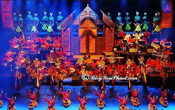 Lễ hội lớn nhất của người Hồi Giáo ở Singapore: Thời gian và địa điểm diễn ra những lễ hội văn hóa nổi tiếng ở Singapore