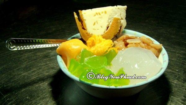 Địa chỉ quán chè ngon rẻ ở Sài Gòn: Du lịch Sài Gòn đi đâu ăn chè ngon, hấp dẫn nhất?