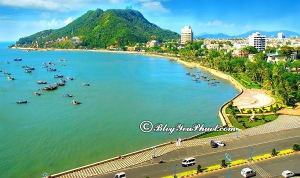 Quán hải sản ngon, đông khách ở Vũng Tàu: Nên ăn hải sản ở đâu khi du lịch Vũng Tàu?