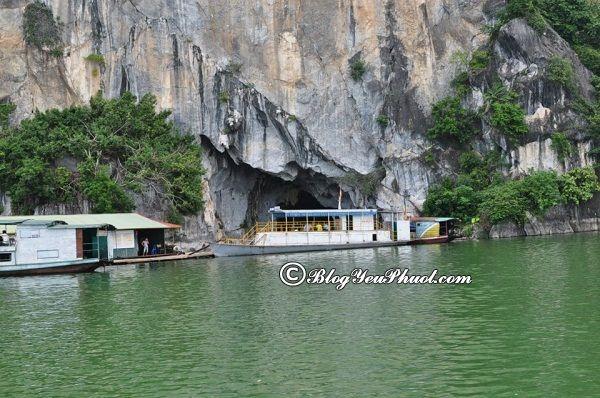 Du lịch Hòa Bình từ Hà Nội đi đường nào? Hướng dẫn đường đi phượt Hòa Bình từ Hà Nội
