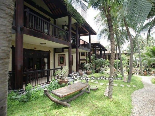 Resort cao cấp ở Mũi Né giá tốt: Nên ở resort nào khi du lịch Mũi Né?