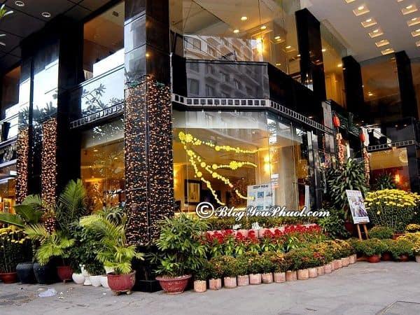 Thông tin chi tiết về Asia Paradise Hotel Nha Trang: Nhận xét, review về vị trí, tiện nghi, chất lượng của Asia Paradise Hotel Nha Trang