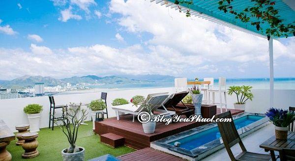 So sánh Asia Paradise Hotel với khách sạn khác: Review vị trí, tiện nghi, chất lượng của Asia Paradise Hotel Nha Trang