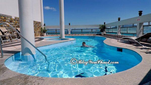 Hình ảnh củaAsia Paradise Hotel Nha Trang: Nhận xét, review chi tiết về vị trí, chất lượng phục vụ của Asia Paradise Hotel Nha Trang