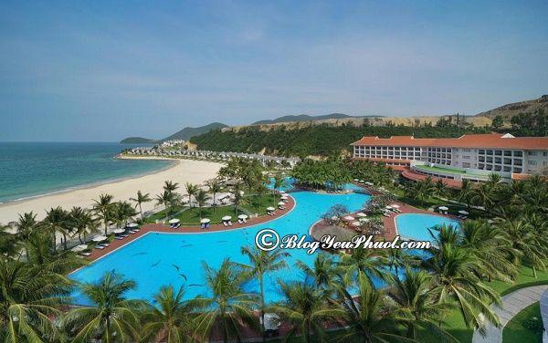 Review khách sạn Vinpearl Resort Nha Trang: Đánh giá vị trí, tiện nghi, chất lượng của khách sạn Vinpearl Resort Nha Trang