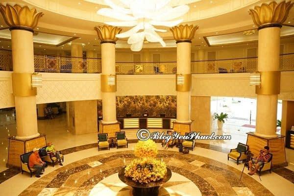 Vinpearl Resort Nha Trang có tốt không? Đánh giá tiện nghi, chất lượng phục vụ, phòng ốc của khách sạn Vinpearl Resort Nha Trang