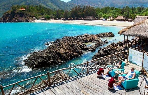 Review khách sạn Diamond Bay Nha Trang Resort & Spa: Có nên đặt phòng ở Diamond Bay Nha Trang Resort & Spa khi du lịch Nha Trang hay không?