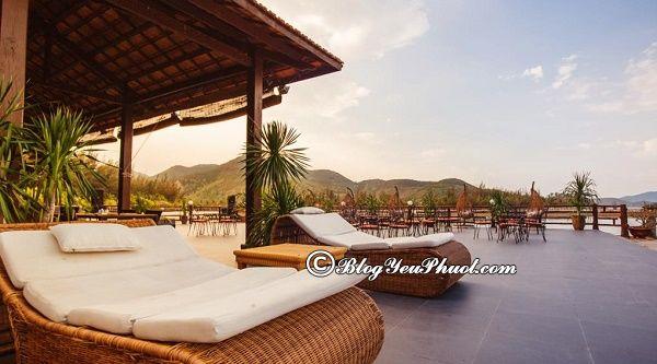 Sự tiện ích ởDiamond Bay Nha Trang Resort & Spa: Có nên đặt phòng ở Diamond Bay Nha Trang Resort & Spa hay không?