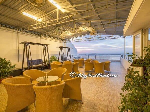 Hình ảnh khách sạn Majestic Nha Trang: Khách sạn Majestic Nha Trang có tốt không?