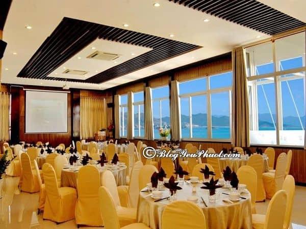 Khách sạn 3 sao Victorian Nha Trang có tốt không? Đánh giá, review khách sạn Victorian Nha Trang