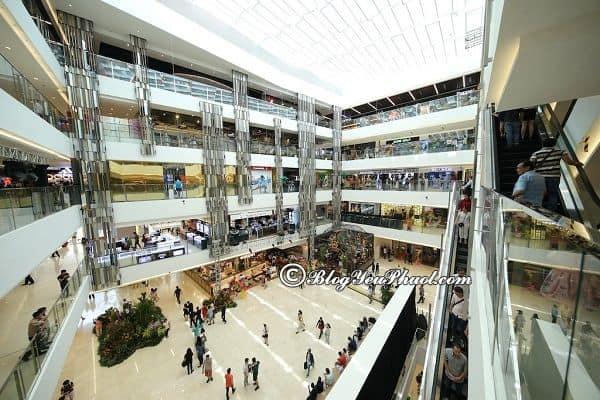 Chợ đường phố Chinatown – nên mua sắm ở đâu Singapore? Địa điểm mua sắm nổi tiếng, giá tốt ở Singapore