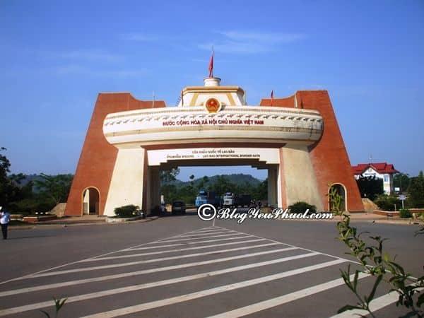 Từ Đà Nẵng đi Vườn Quốc gia Phong Nha – Kẻ Bàng bao nhiêm km? Hướng dẫn đường đi từ Đà Nẵng tới Phong Nha Kẻ Bàng du lịch