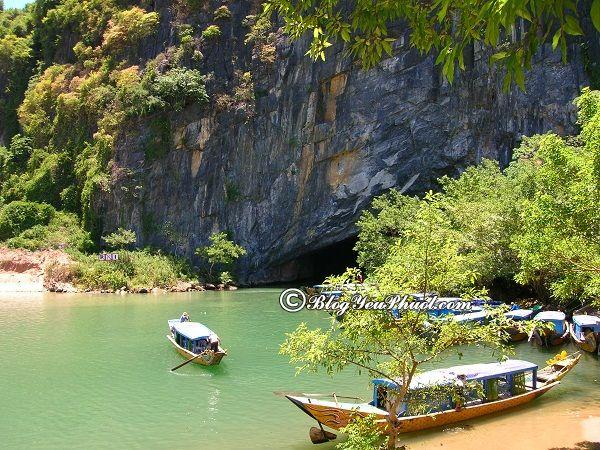 Thời điểm thích hợp nhất để du lịch Phong Nha – Kẻ Bàng: Nên đi xe gì từ Đà Nẵng tới Phong Nha Kẻ Bàng?