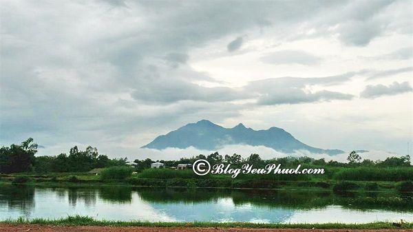Cách di chuyển từ trung tâm Hà Nội tới Ba Vì du lịch: Hướng dẫn đường đi phượt Ba Vì từ trung tâm Hà Nội